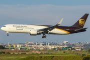 N360UP - UPS - United Parcel Service Boeing 767-300F aircraft