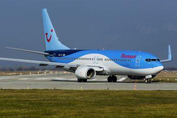 G-TAWI - Thomson/Thomsonfly Boeing 737-800