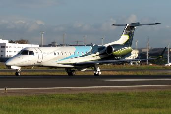 PT-SCR - Private Embraer ERJ-135 Legacy 600