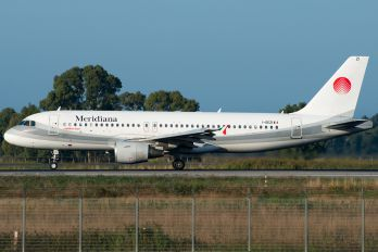 I-EEZI - Eurofly Airbus A320