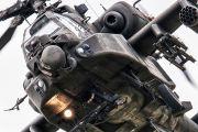 ZJ232 - British Army Westland Apache AH.1 aircraft