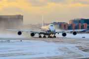 VQ-BRH - Air Bridge Cargo Boeing 747-8F aircraft