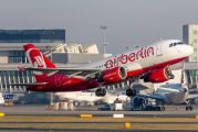 D-ABGP - Air Berlin Airbus A319 aircraft