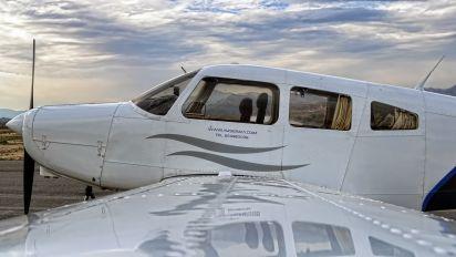EC-GEG - Escuela de Aviación de Valencia Piper PA-28 Warrior