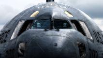 07-7170 - USA - Air Force Boeing C-17A Globemaster III aircraft