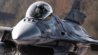 J-197 - Netherlands - Air Force General Dynamics F-16AM Fighting Falcon