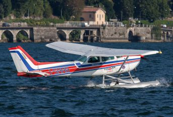 I-SAAB - Aero Club Como Cessna 172 Skyhawk (all models except RG)