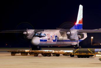SP-FDR - Exin Antonov An-26 (all models)