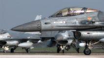 FA-95 - Belgium - Air Force General Dynamics F-16A Fighting Falcon aircraft