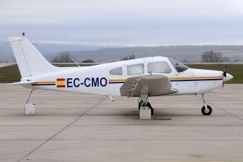 EC-CMO - Private Piper PA-28 Cherokee