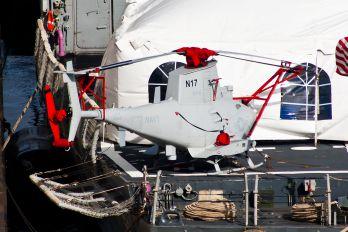 168441 - USA - Navy Northrop Grumman MQ-8B Fire Scout
