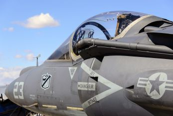 164545 - USA - Marine Corps McDonnell Douglas AV-8B Harrier II