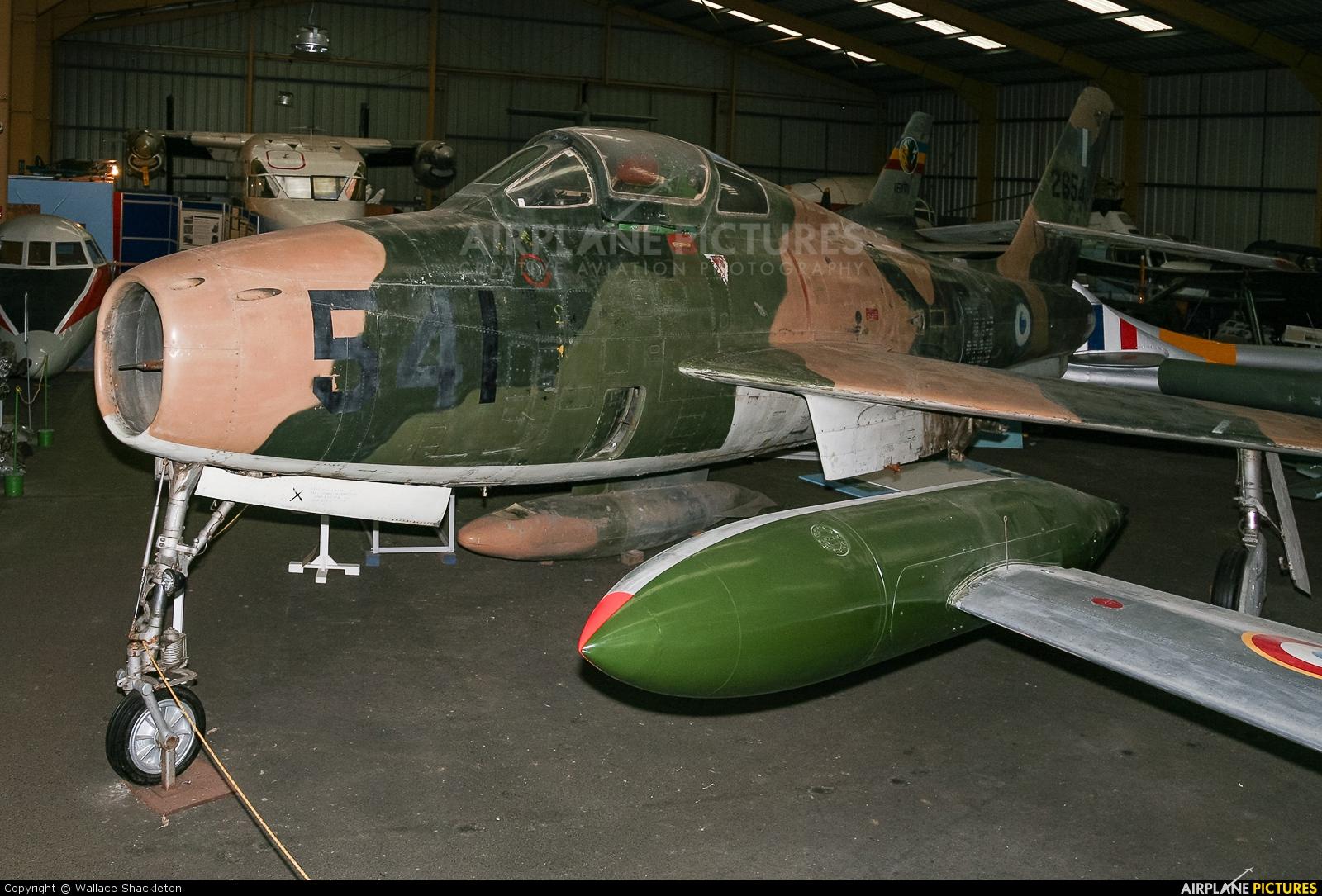 Greece - Hellenic Air Force 26541 aircraft at Sunderland