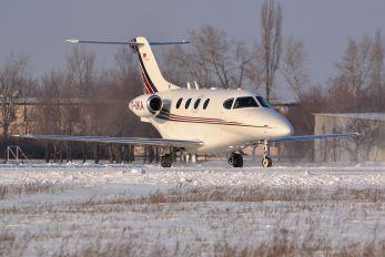 T7-OKA - Private Hawker Beechcraft 390 Premier