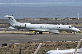 4111 - Mexico - Air Force Embraer EMB-145 MP/ASW
