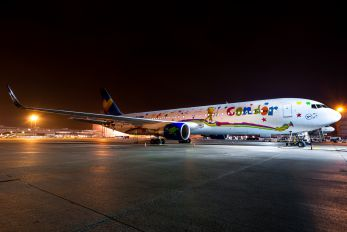 D-ABUE - Condor Boeing 767-300ER