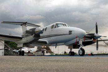 PR-FVP - Private Beechcraft 200 King Air