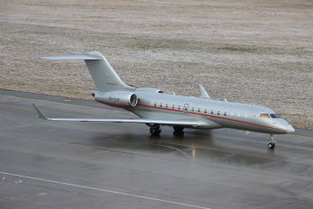 9H-VJF - Vistajet Bombardier BD-700 Global 6000