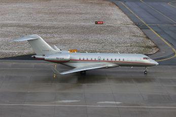 9H-VJF - Vistajet Bombardier BD-700 Global 6000