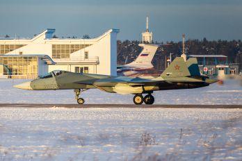 053 - Sukhoi Design Bureau Sukhoi T-50