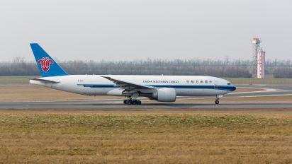 B-2071 - China Southern Cargo Boeing 777F