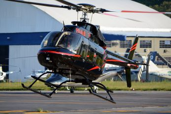 PR-AHB - Private Bell 407