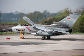 46+51 - Germany - Air Force Panavia Tornado - ECR