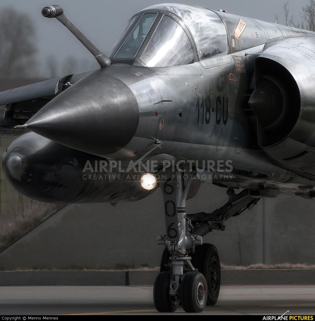 France - Air Force 606 aircraft at Leeuwarden
