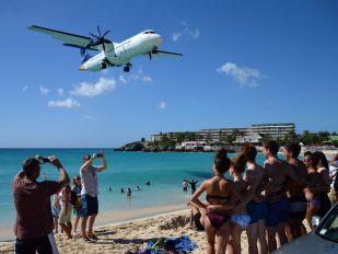 V2-LIB - LIAT ATR 72 (all models)