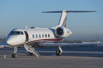 N663PD - Private Gulfstream Aerospace G-IV,  G-IV-SP, G-IV-X, G300, G350, G400, G450