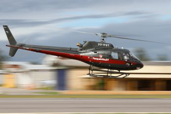 PP-PGT - Private Aerospatiale AS350 Ecureuil / Squirrel