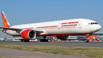 VT-ALM - Air India Boeing 777-300ER