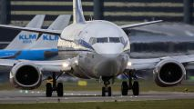- - Belavia Boeing 737-500 aircraft