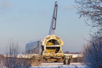 - - Gromov Flight Research Institute NPO Molniya Buran