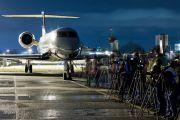 SX-GJJ - Private Gulfstream Aerospace G-V, G-V-SP, G500, G550 aircraft