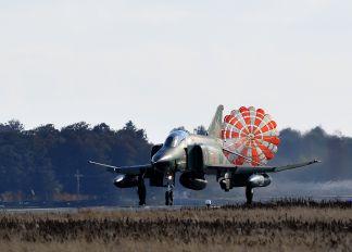 47-6903 - Japan - Air Self Defence Force Mitsubishi RF-4E Kai