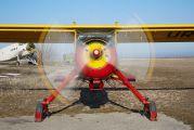 UR-KOB - Private PZL 104 Wilga 35A aircraft