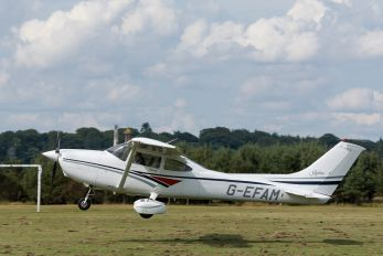G-EFAM - Private Cessna 182 Skylane (all models except RG)