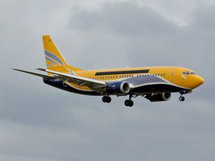 F-GIXJ - Europe Airpost Boeing 737-300QC