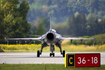 - - Czech - Air Force SAAB JAS 39C Gripen