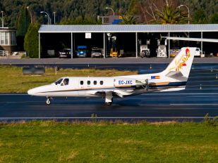 EC-JXC - Airnor - Aeronaves del Noroeste S.L. Cessna 500 Citation