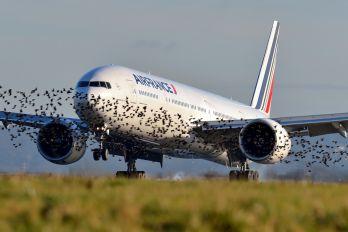 F-GZNI - Air France Boeing 777-300ER