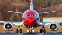 LN-KHC - Norwegian Air Shuttle Boeing 737-300 aircraft