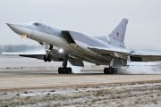 42 - Russia - Air Force Tupolev Tu-22M3 aircraft