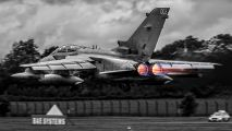 ZA369 - Royal Air Force Panavia Tornado GR.4 / 4A aircraft