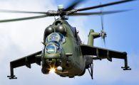 738 - Poland - Army Mil Mi-24V aircraft