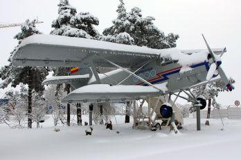 YR-SCV - Private Antonov An-2