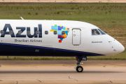 PR-AYK - Azul Linhas Aéreas Embraer ERJ-195 (190-200) aircraft