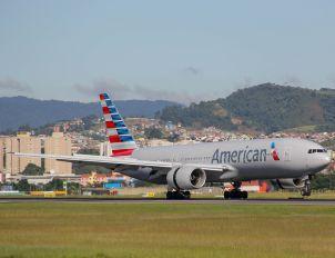N797AN - American Airlines Boeing 777-200ER