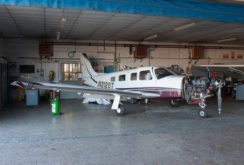 N3120T - Private Piper PA-32 Saratoga